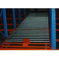 Quality Carton Flow Rack with Gravity Roller for sale