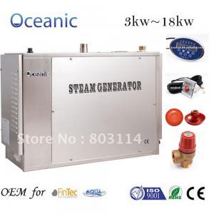 China Steam Generator, Steam Room Machine, Sauna Steam Generator wholesale
