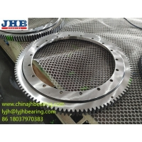 China Slewing Bearing RKS.061.20 0644 Size 742.8x572x56mm With External Teeth double seal wholesale
