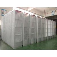 China Aluminium Alloy EAS Anti Theft System 8.2MHz For Supermarket / Clothes Store wholesale