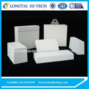 China JM Series Lightweight Mullite Insulation Brick wholesale