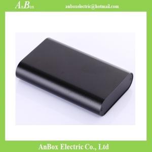 China 110x 69.8x23.6mm Extruded Aluminum Enclosure wholesale