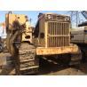 Buy cheap Used Komatsu Bulldozer D155 from wholesalers