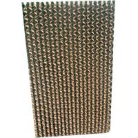 China CE  certificat  evaporative  cooling pad  -16 inch wholesale