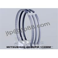 China 4D35 Engine Piston Rings For Mitsubishi Canter Engine Oem ME996628 wholesale
