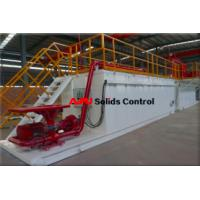 China Drilling fluids process solids control system for sale of Aipu wholesale