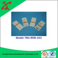 Buy cheap Clothing Shop Printable Rfid Labels 860-960MHZ , Printed Rfid Tags product