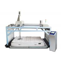 Automatic Mattress Testing Equipment , Durability Testing Machine ASTM F1566-14