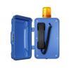 China Railway Platform Industrial Weatherproof Telephone 2 Years Warranty wholesale