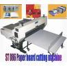 China Perfect Grey Board Cutting Machine wholesale