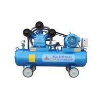 50 / 60HZ Industrial Portable Air Compressor For Spray Painting 12.5 Bar 15kw