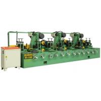 China Automated Stainless Steel Pipe Making Machine High Frequency Tube Welding Machine wholesale