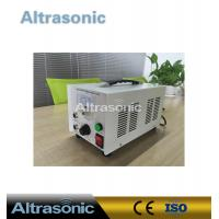 China 100W 40K Ultrasound Manual Cutting Machinery For Automobile Spare Parts wholesale
