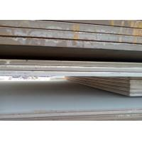 China 10Mm Thickness Hot Rolled Plate Steel coil Q235 S235JR SS400 A36 Standard wholesale