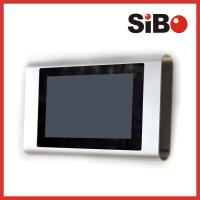 """China Office Automation Operator 7"""" On Wall Android OS Touch Tablet PC wholesale"""