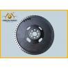 China 8980563552 ISUZU Flywheel 14 Inch 143 Ring Gear NPR FTR FSR Use Engine 4HK1 wholesale