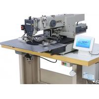 China Pnuematic Heavy Duty Computerized Sewing Machine For Denim / Thick Fabric on sale