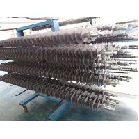 China 330KV Composite Polymer Insulator With Gray Sheds For Power Transmission wholesale