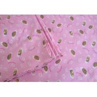 China 100% Cotton Printed Flannel Fabric for Home Textiles wholesale