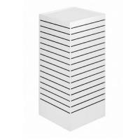 Buy cheap Slatwall Tower Display from wholesalers