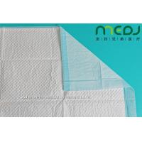 Quality Customized Disposable Medical Underpads Dipaper Waterproof Foldable Sheet for sale