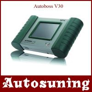 China Original AUTOBOSS V30 Scanner on sale