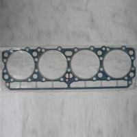 China Engine Head Gasket/Spare Part for Nissan, Made of Metal or Asbestos Materials  wholesale