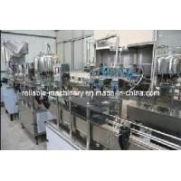 China Pet Bottle Drinking Water Processing Machine/Line 12-12-1 on sale