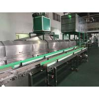 Automatic Non-Fried Instant Noodle Maker Production Line Machine