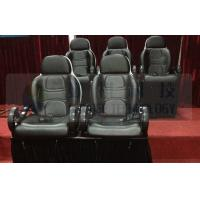 China Motion theater chair , separated moving seat , safety protection wholesale