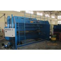 China High accuracy Large 4000mm / 400 Ton Press Brake Machine WIth ISO wholesale