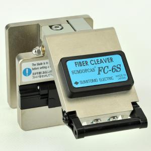 China Sumitomo Fiber Optic Cleaver FC-6S wholesale