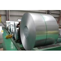 China good price 1250mm hot dipped galvanized steel coil wholesale