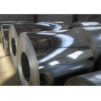 China SGH340 Hot Dip Galvanized Steel Sheet Coil Various Thickness Custom wholesale