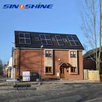 Quality 10kva solar system 10kw 5kw solar panel system Korea/Philippines/Thailand 10kw for sale