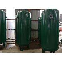 China Carbon Steel Vertical Liquid Oxygen Storage Tank 0.8MPa - 10MPa Pressure wholesale