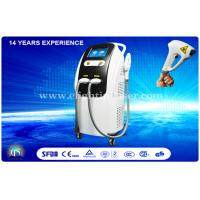 China Vascular Treatmwnt IPL Equipment 808nm Diode Laser Handpiece wholesale