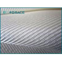 China Vertical Disc Filter Leaf Filter Cloth Material Alumina / Aluminum Oxide Filter Fabric PP 40 micron on sale