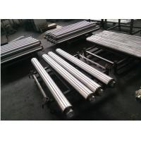 China 42CrMo4, 40Cr Hard Chrome Plated Bar With Quenched / Tempered For Cylinder wholesale