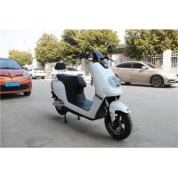 Buy cheap Street Legal Motor Electric Scooter Bike High Safety With Lithium Ion Battery from wholesalers