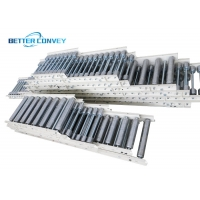 """China Stainless Steel 1.9"""" Dia Mdr Motorized Roller Conveyor wholesale"""