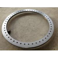 Threaded Weld Forged Steel Pipe Flange DIN AISI 4130 / Alloy Steel Flanges