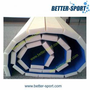 China Grappling mat, gym rolling mat, wrestling mat wholesale
