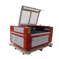 Quality Low Cost Co2 Laser Engraving Cutting Machine for Stainless Steel /Acrylic/ for sale