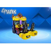 Buy cheap 2018 Factory Price Coin Operated Split Second Race Car Arcade Game Machine For Wholesale from wholesalers