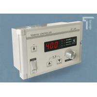 China Packing Machine Manual Tesion Controller AC220V Input Power Supply ST-200 True Engin wholesale