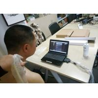 China 50 / 60Hz Laptop Ultrasound Scanner Nerve Plexus Location In Neck With Linear Probe wholesale