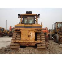 China Used Caterpillar Bulldozer D8R wholesale
