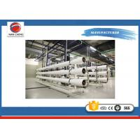 China RO water Purification System For Water Plant , Commercial Water Purification Systems wholesale