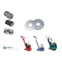 China 12PT Edco Scarifier Cutters, Scarifier Cutters & Accessories, 12 Point Scarifier Cutters wholesale